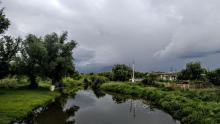В Саратовскую область вернутся грозы