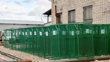 Саратовский регоператор закупает контейнеры для раздельного сбора ПЭТ-бутылок
