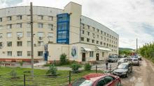 Из саратовского онкодиспансера эвакуировали 13 человек из-за пожара в подвале