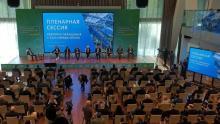 Вице-премьер назвала Саратовскую область среди лучших в системе по обращению с ТКО