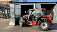 Охранника задавили трактором на саратовском предприятии