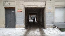 Управляющую компанию в Саратове заставили убирать снег