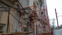 На проект реконструкции Дома Яхимовича выделено 60 миллионов рублей