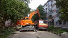 В Саратове объявлен тендер на ремонт дорог в 2022 году