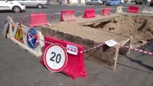Объявлены тендеры на ремонт 22 километров дорог в трех районах Саратовской области