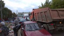 На внедрение интеллектуальных транспортных систем в Саратовской агломерации выделено 458 миллионов